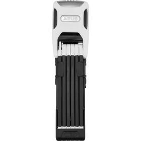 ABUS Bordo Alarm 6000A/90 SH Faltschloss weiß/schwarz